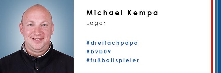 Michael Kemper