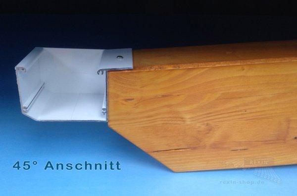 REXOcomplete Meister-Holzanschnitt 45°