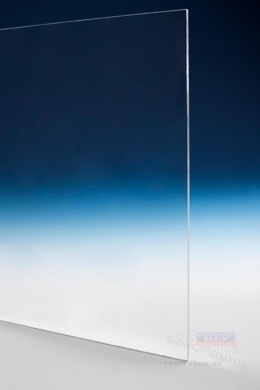 3 mm, 800 x 600 mm Acrylglas Zuschnitt Plexiglas Zuschnitt 2-8mm Platte//Scheibe klar//transparent