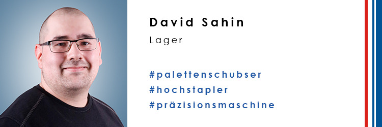 David Sahin