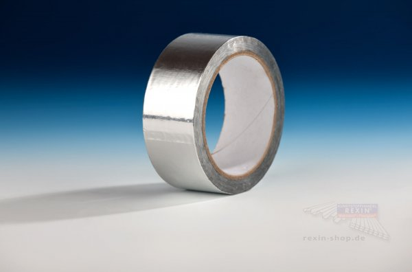REXOtape Alu-Band 40mm, 25m Rolle