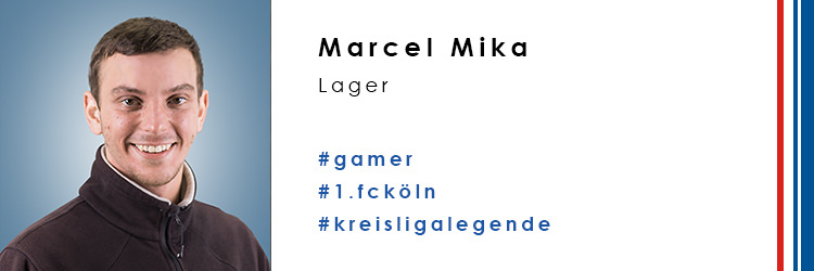Marcel Mika