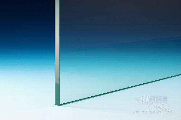 Einscheibensicherheitsglas aus Floatglas (ESG), 8mm transparent *SONDERPOSTEN*