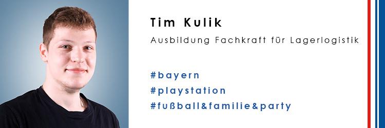 Tim Kulik