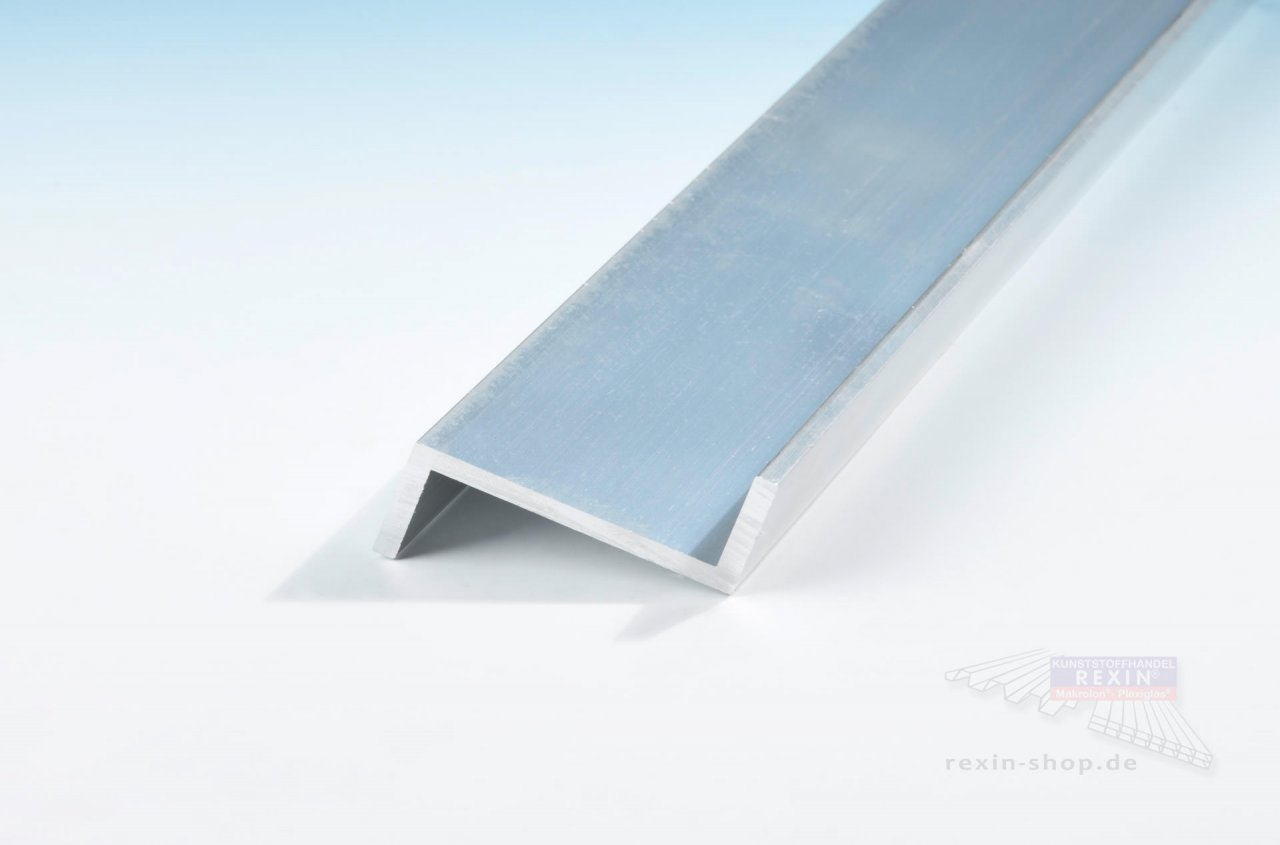 aluminium z profile preisvergleiche erfahrungsberichte und kauf bei nextag. Black Bedroom Furniture Sets. Home Design Ideas
