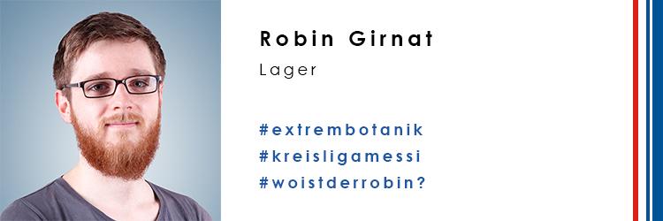 Robin Girnat
