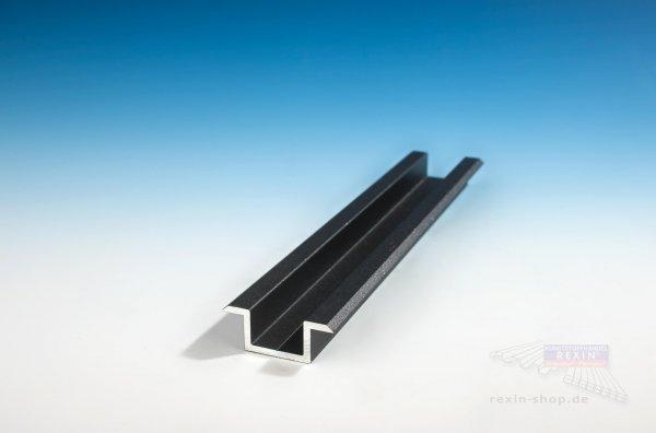 REXOboard Alu-Zu-Profil, 3500mm