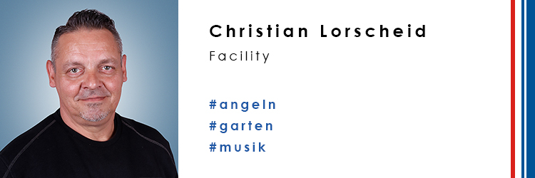 Christian Lorscheid