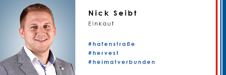 Nick Seibt