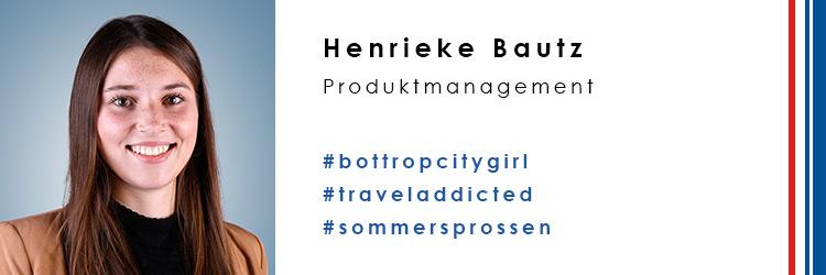 Henrieke Bautz