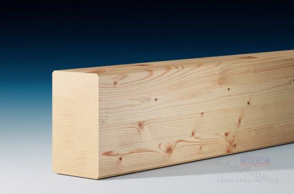 Leimbinder 10 x 16, Hauptträger aus Brettschichtholz