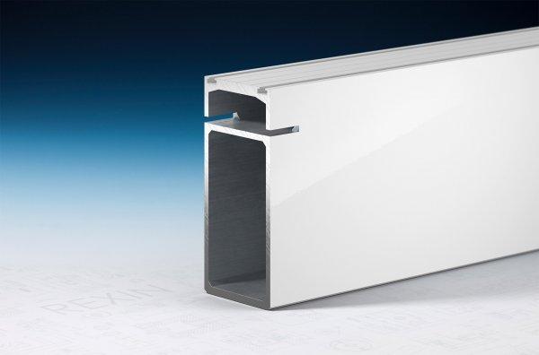 REXOpremium XL-Alu-Sparren, weiß