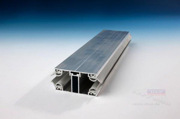 REXOsystem AA Alu-Alu-Verbinder-Profil, für 16mm Platten