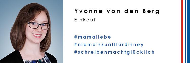 Yvonne von den Berg